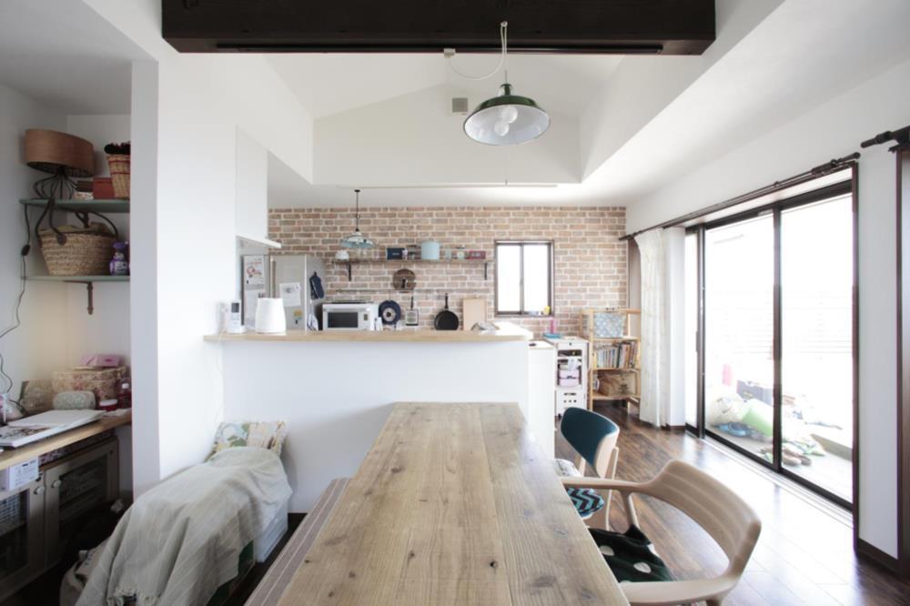 ≪二世帯住宅リノベーション≫ 廿日市市対厳山Y様邸宅